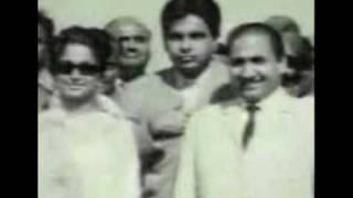 Jab jab dekhoon teri roop- singer Mohd. Rafi -film Dost Aur Dushman