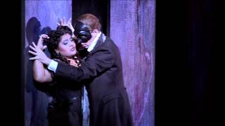 Act 1, scene 1, Don Giovanni by Opera North, available now on Digital Theatre