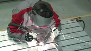 Welding Technology / Svařovací technologie (CZ)