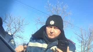 Новая Полиция с. Козельщины Охуевшие быки 18+