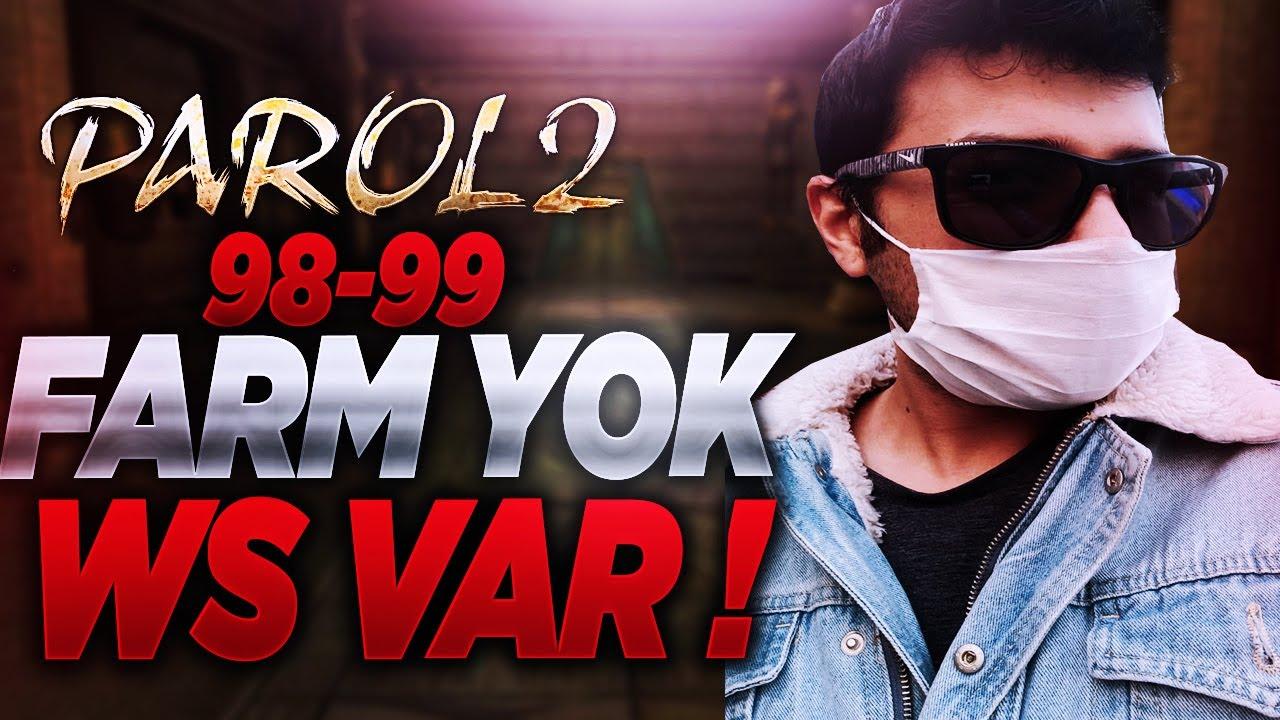 98-99 WSLİK 5 DAKIKADA HAZIR SERVER !! [METİN2TV OZEL VIDEO ]  #METİN2