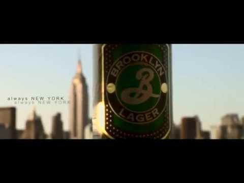 Brooklyn Lager Commercial - Beertaste