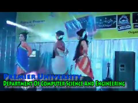 Cultural Program of Premier University organised by Department Of Computer Science And Engineering 1