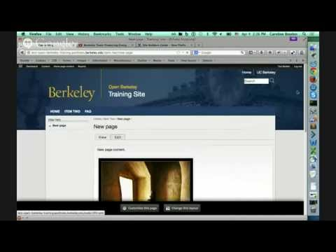 Open Berkeley Training 2014-04-04