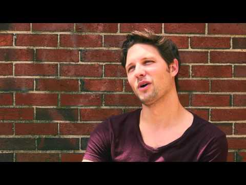 Michael Cassidy Interview