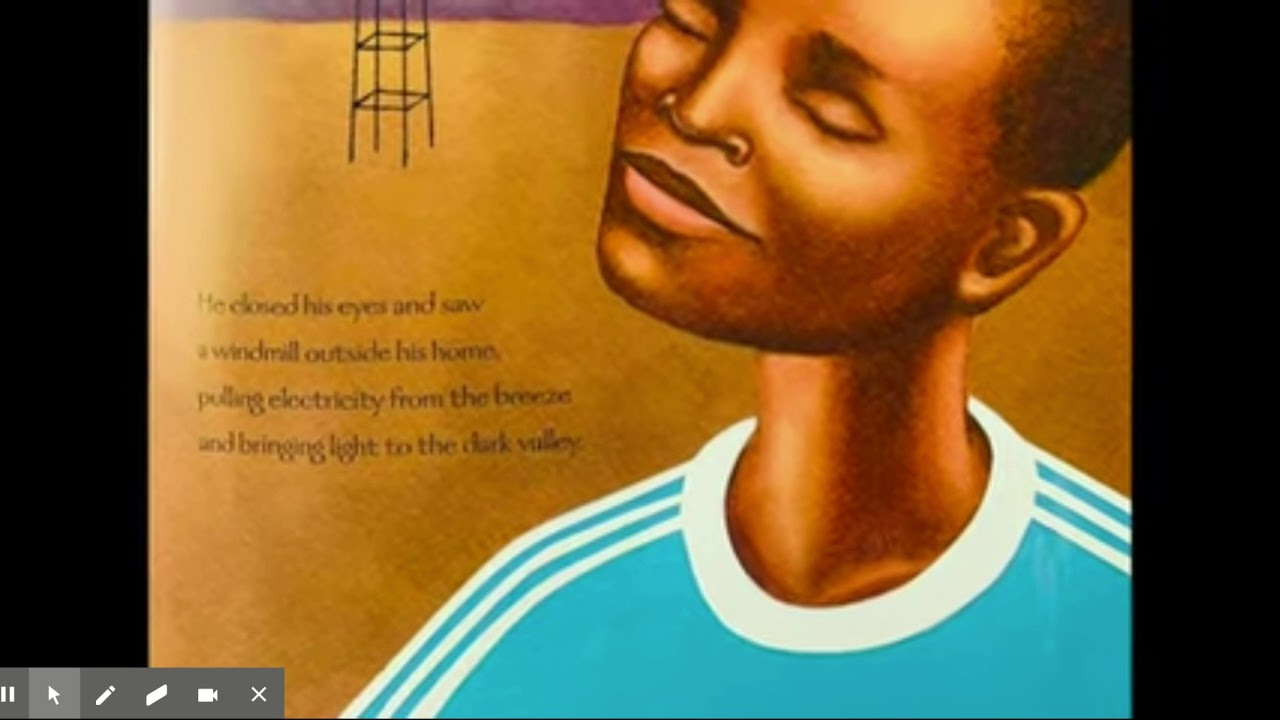 Download Read Aloud of The Boy Who Harnessed the Wind