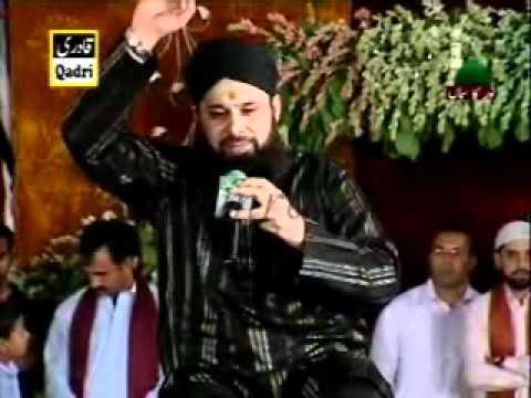 Dar-e-Nabi Par Ye Umar Beethay Muhammad Owais Raza Qadri.flv