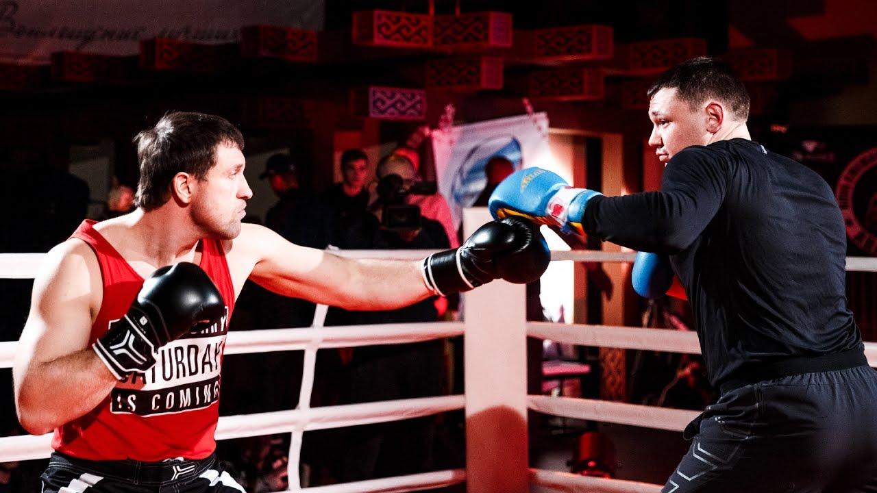 Кто будет биться 2 Апреля на Боксерском Шоу