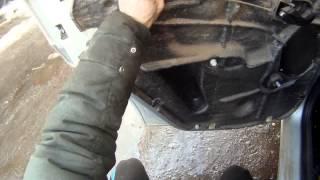 [BR-GAVS] Регулировка открывания задней двери на форд фокус 1(, 2016-03-11T19:59:07.000Z)