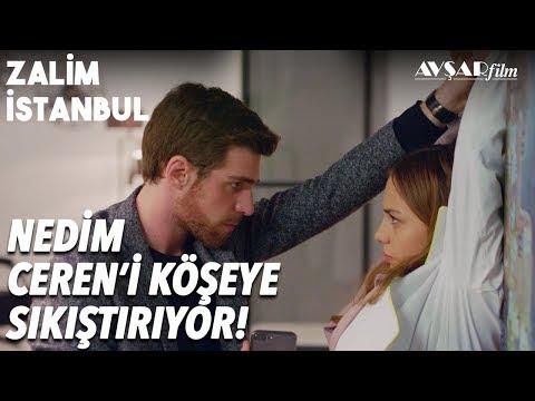 Ceren'in Zor Anları!💥 Nedim'in Amacı Ne? - Zalim İstanbul 27. Bölüm