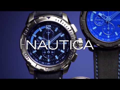 d523877308dc Relojes marca NAUTICA – Relojesmuyespeciales.com
