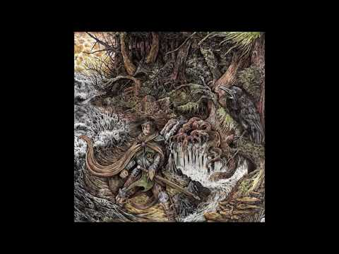 Ice Sword - Abysmal Dreariness (from upcoming 'Dragon Magic' album)