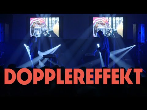 Dopplereffekt - Live (Scopitone 2017)