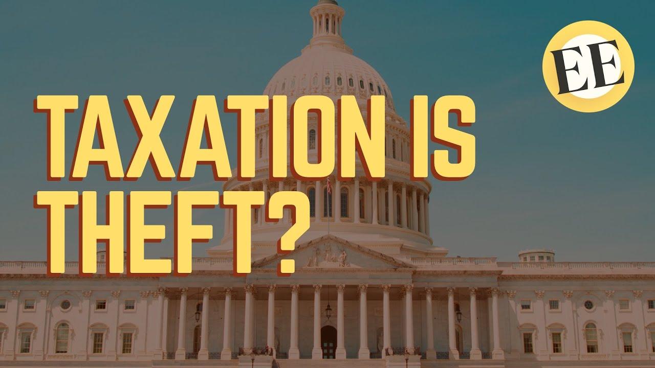Do We Actually Need Taxes?