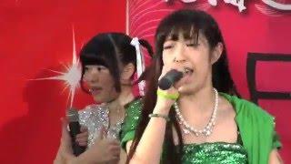 2016年2月17日 フルーティー 「タワーレコード アリオ札幌 ライブプロ ...