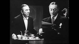 One Body Too Many (Jack Haley - Bela Lugosi)