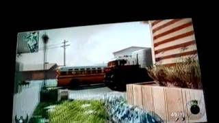 Black Ops - Team Deathmatch - Nuketown