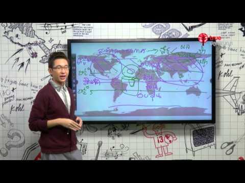 สอนศาสตร์ : สังคม ม.ต้น : กอดรัดฟัดโลก
