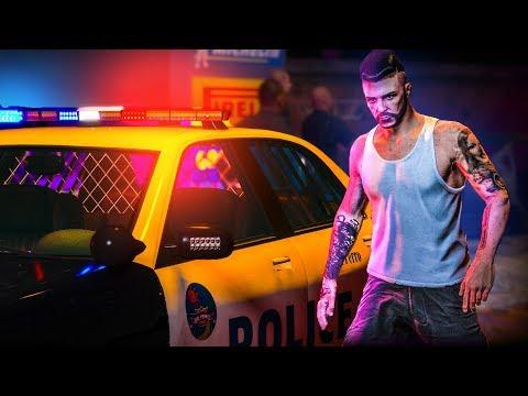 GTA V: VIDA DO CRIME | O INICIO DE UMA NOVA ERA EP.01
