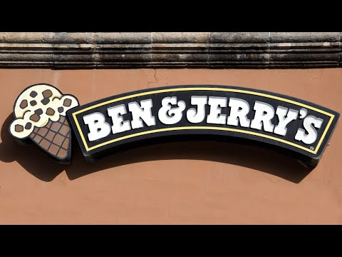 Ben & Jerry's slammed by supermarket over 'racist policy' to end sales in Israel