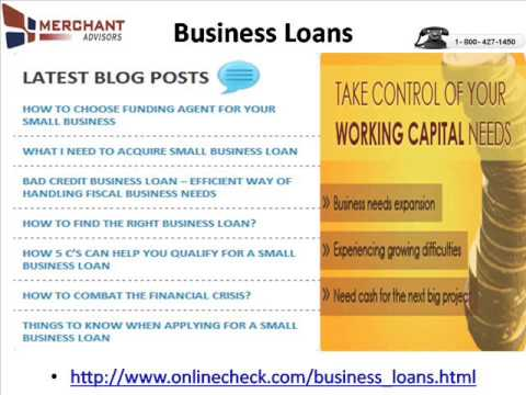 Fast Business Loans in Flo Rida   Oklahoma