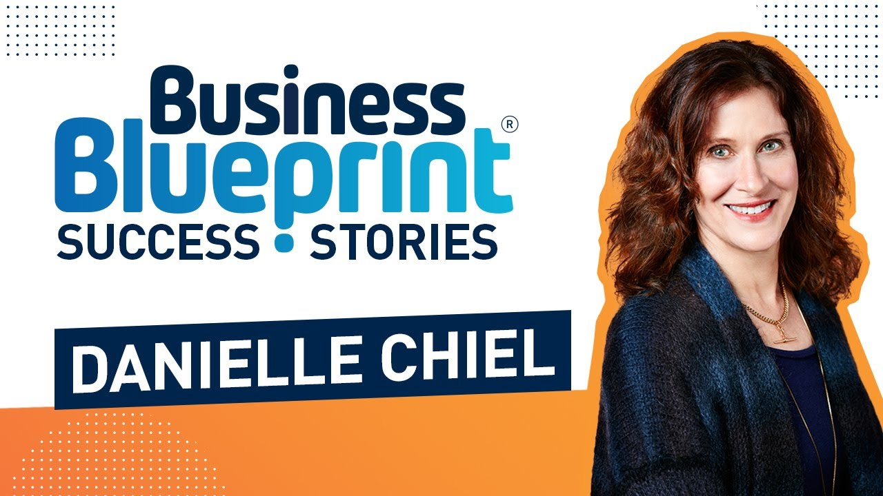 Business blueprint success story danielle chiel youtube business blueprint success story danielle chiel malvernweather Image collections