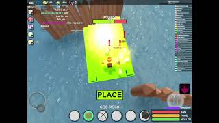 Roblox Booga Booga PvP Compilation #17 Fighting Oofers!