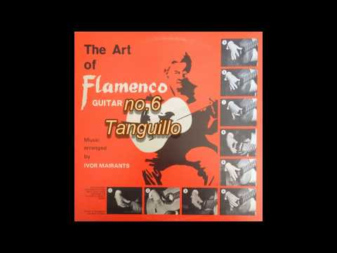 The Art of Flamenco Guitar - Ivor Mairants (Tracks 1 to 15)
