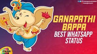 Ganesh chaturthi special whatsapp status, ganapathi bappa song by karthik kodakandla on mango music. listen to lord ganesha /ganapathi devotional songs...