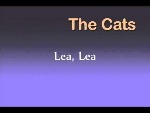 the cat lea (lyrics)