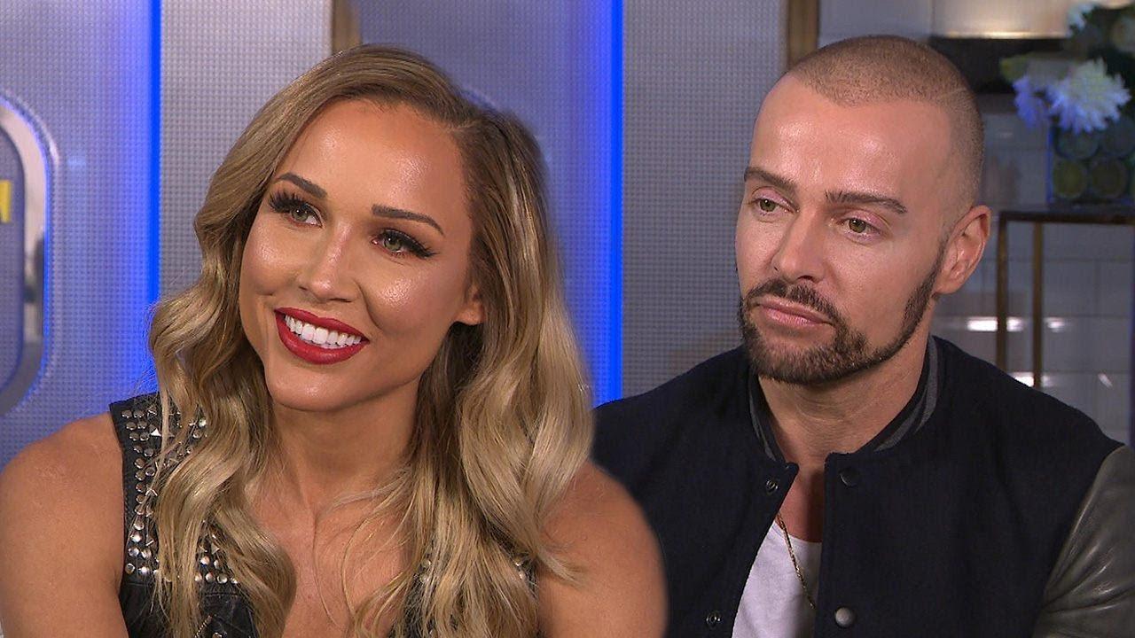 'Celebrity Big Brother' Season 2 Cast Share Their ... |Celebrity Big Brother Cast