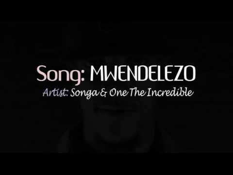 Songa Mwendelezoofficial Music Audio With One
