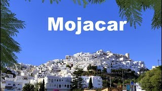 Mojacar    A walk around the  Pueblo 2018 04 04