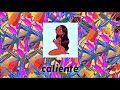 "Young Thug & Bad Bunny - ""Caliente (ft. Big Sean)"" 