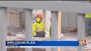 Implosion Plans