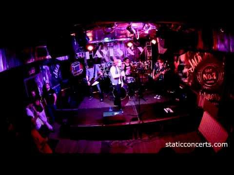 Attic Noise - Shoutout LIVE @ Stroeja - StaticConcerts -