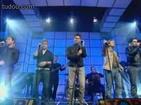 Westlife--Tonight