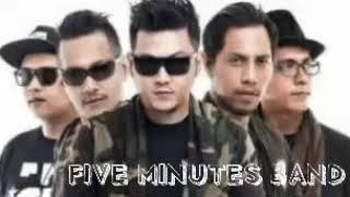 FIVE MINUTES - KITA HARUS BICARA (IMAGES VIDEO)