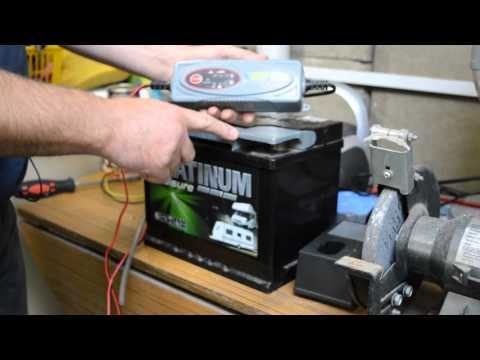 Getting the most from your leisure battery