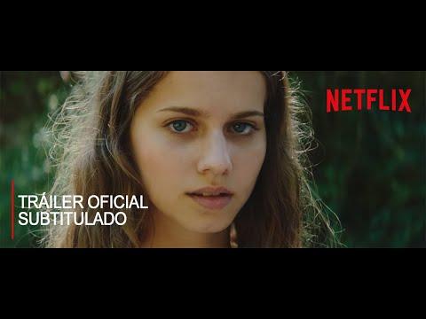 Paredes Siniestras Netflix Tráiler Oficial subtitulado