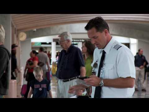 AirTran Airways Unveils New SOC