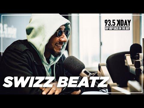 Swizz Beats On Meeting DMX, Creating Ruff Ryders' Anthem & More