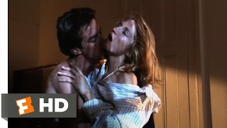 The Big Easy (4/10) Movie CLIP - Business and Pleasure (1986) HD