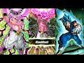 Dokkan Battle LR VB +Saibamen Vs Kid Buu!