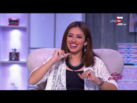 ست الحسن - أزياء جديدة مستوحاة من سينما الزمن الجميل .. بهيج حسين مصمم الأزياء