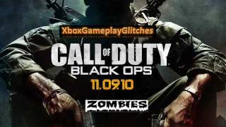 Black Ops Zombies Song 115