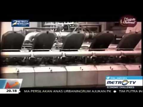 Berita 22 Juni 2015 - VIDEO PT. Freeport Indonesia merupakan perusahaanl emas terbesar di dunia'