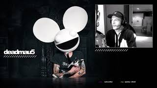 """The Story How Deadmau5 Get the Track """"A City In Florida"""""""