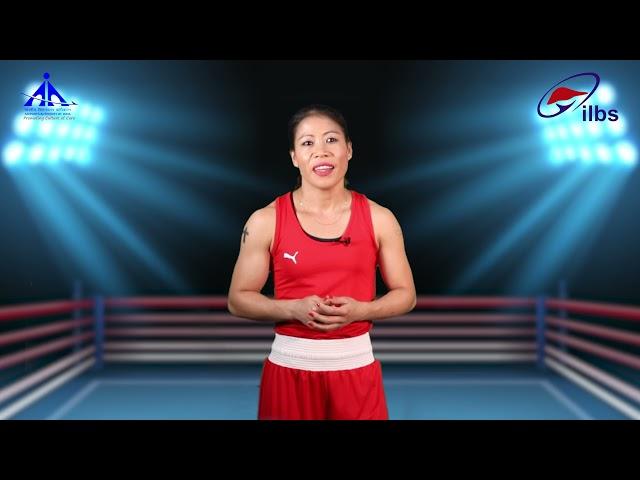 Modes of Transmission of Hepatitis B & C : Mary Kom