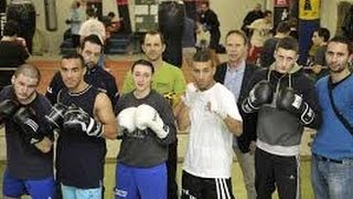 Boxing Club Moulinois